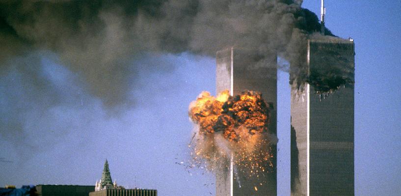 Теракт 11 сентября. Трагедии, унесшей жизни трех тысяч человек, исполнилось 15 лет