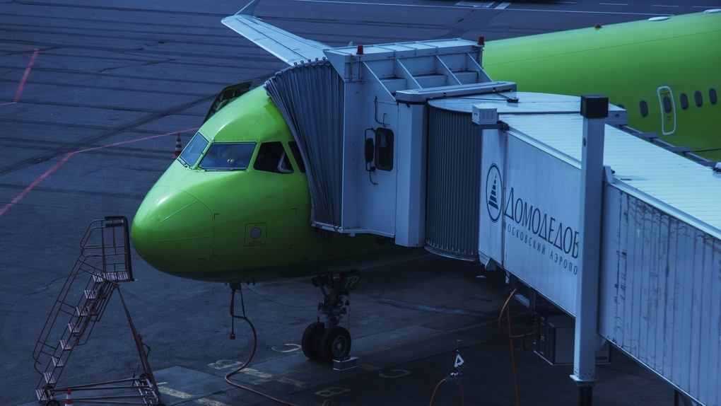 S7 запускает рейсы из Грозного в Новосибирск