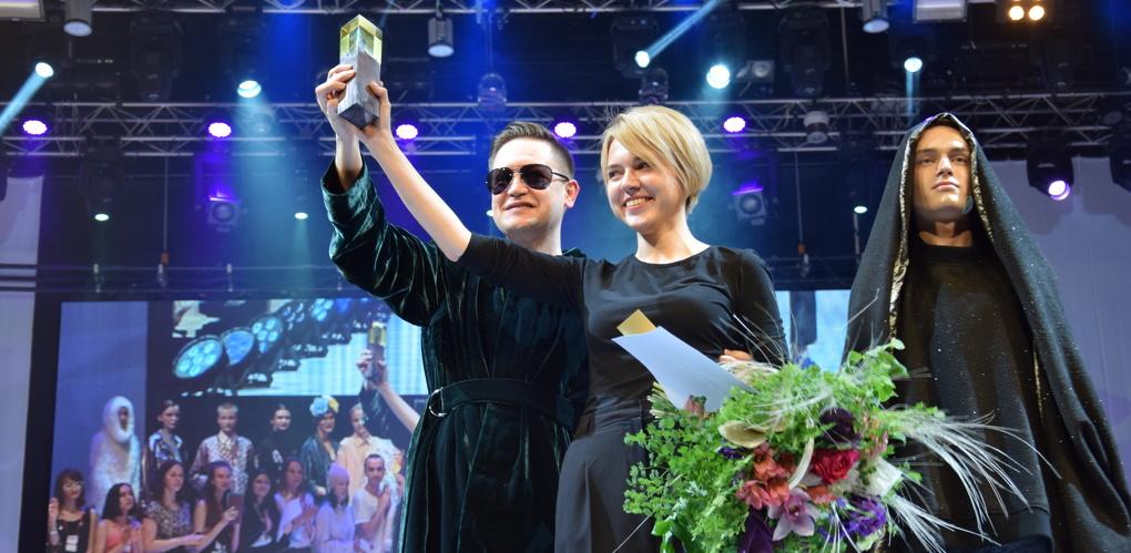 Гран-при «Формулы моды-2017» завоевала омичка Ольга Булева — фото коллекции