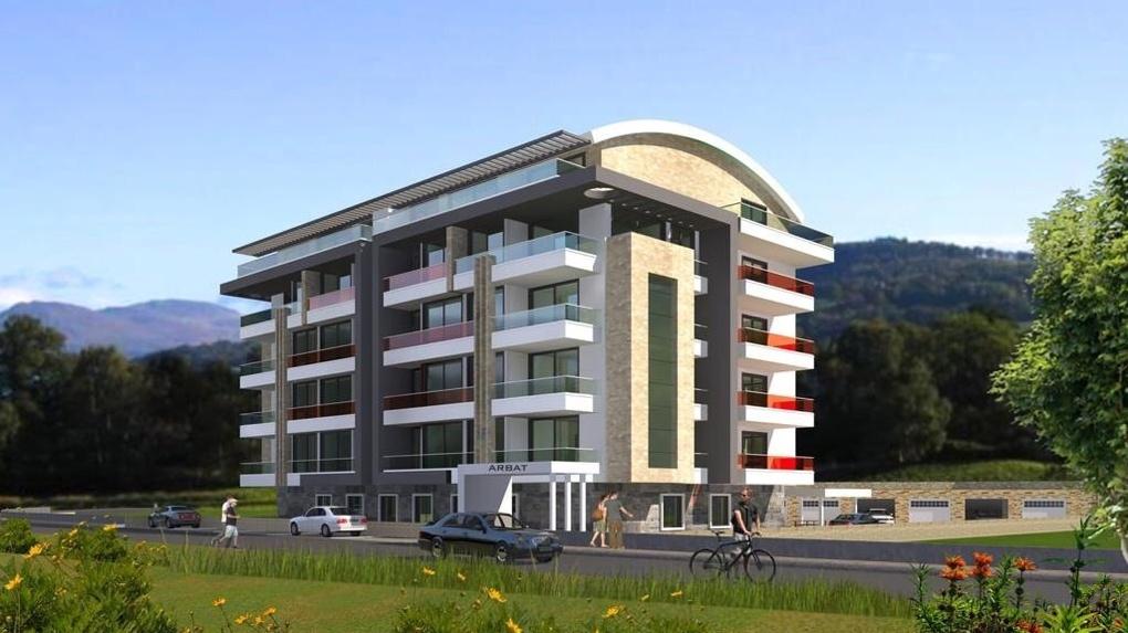 5 причин купить квартиру в Турции