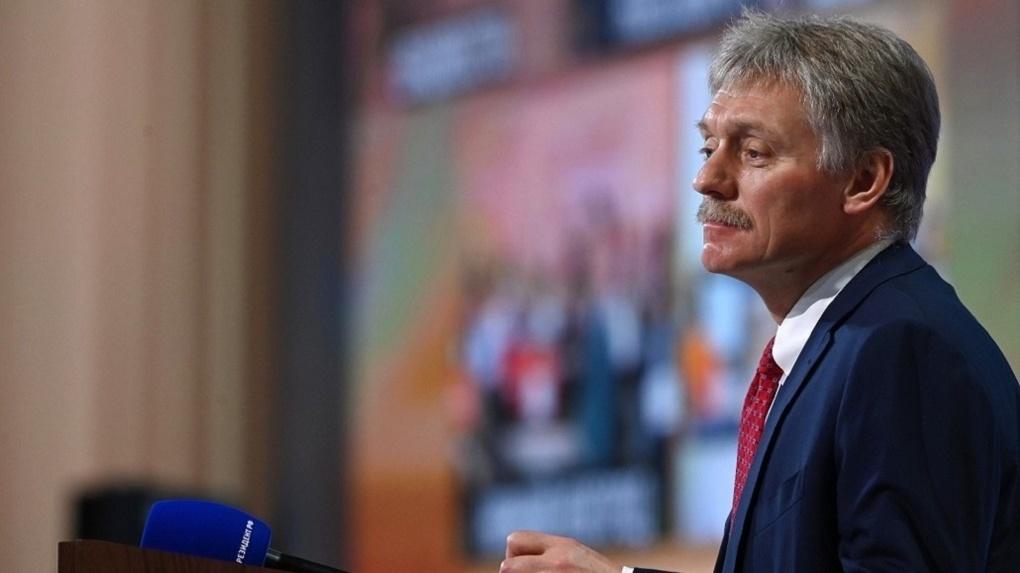 «Обуздать заразу»: в Кремле прокомментировали ситуацию с коронавирусом в России