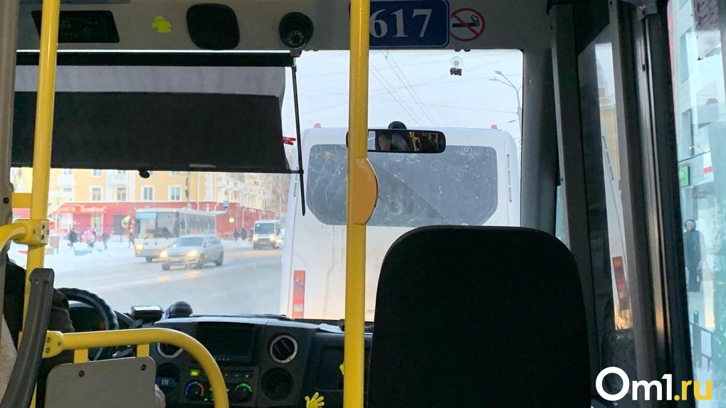 В Омске заработали новые точки пополнения транспортных карт (карта мест)