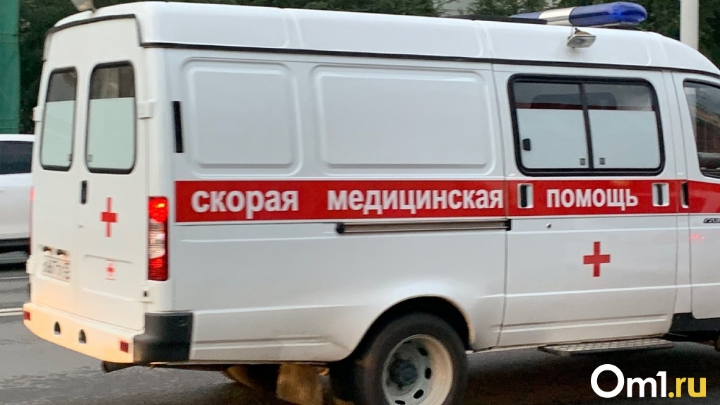 Омич напал с ножом на работников строительной фирмы