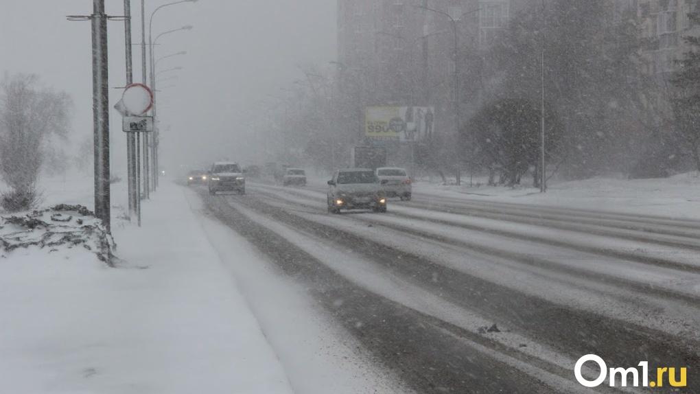 В Омске ищут желающего почистить городские улицы за 6 миллионов рублей
