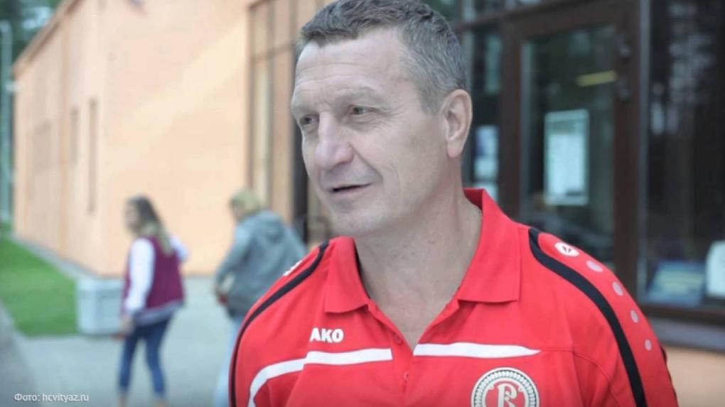 ХК «Авангард» уволил тренера, который бил детей клюшкой по голове и бросался в судью