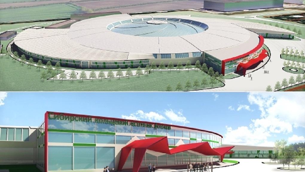 Более 400 сотрудников потребуются новому научному центру в Новосибирске