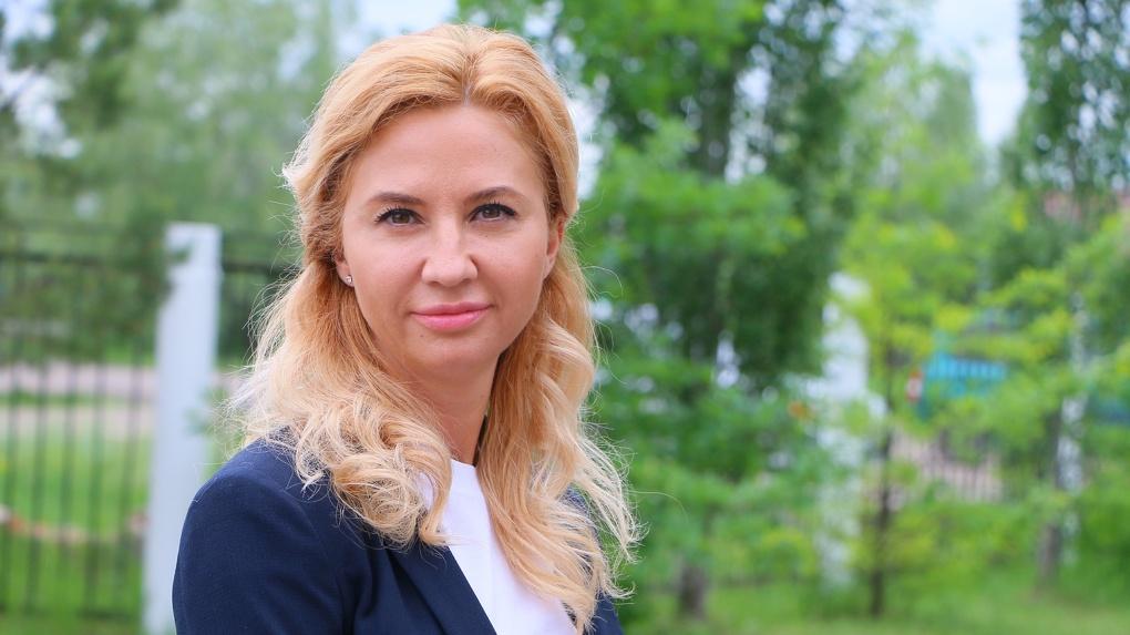 «Давайте перестанем искать виноватых!». Солдатова поздравила омичей с Днём народного единства