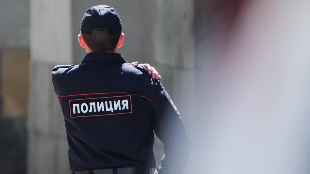 Новосибирец задержан за кражу элитного алкоголя