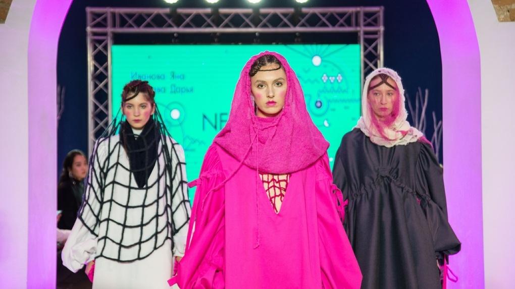 «МЕГА Омск» проводит конкурс для молодых дизайнеров