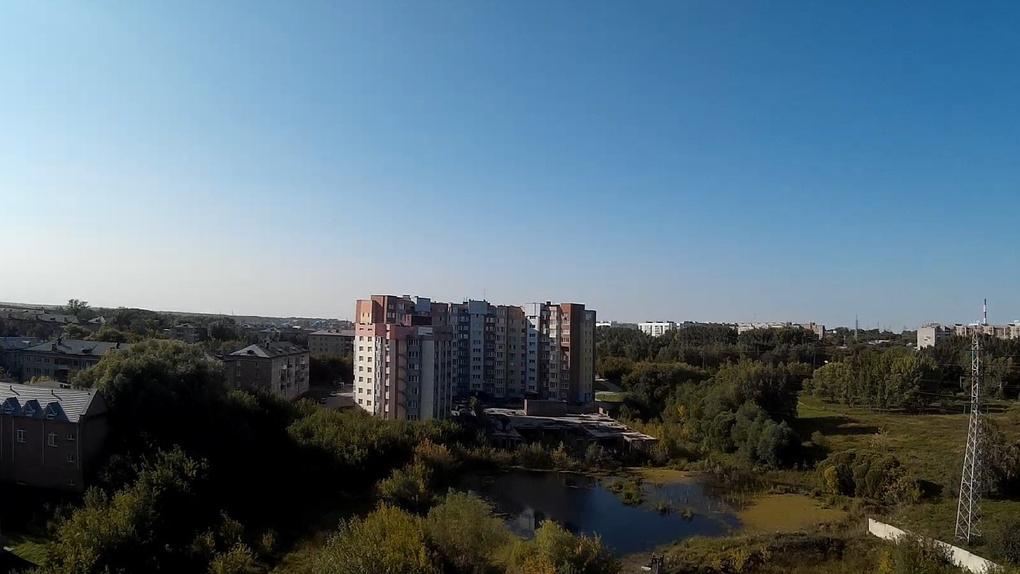 Новосибирский застройщик выкупил долгострой за 16 млн рублей
