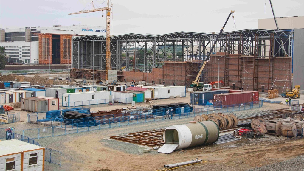 В Новосибирской области откроют три новых завода