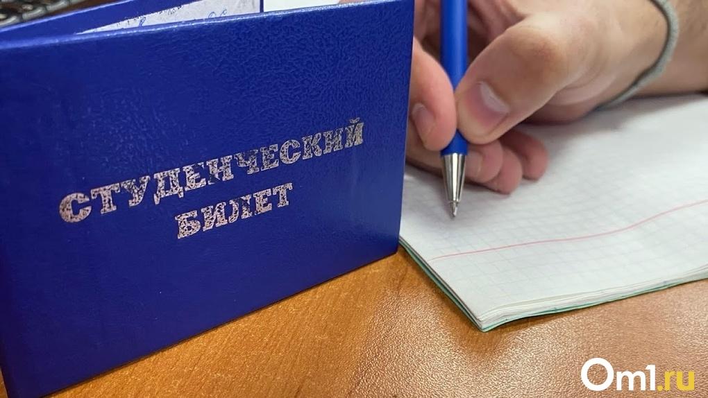 Ректор педагогического университета стал самым упоминаемым в омских СМИ