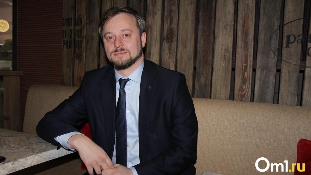 Бывшего вице-мэра Омска попытаются привлечь к субсидиарной ответственности по делу «Дружино»