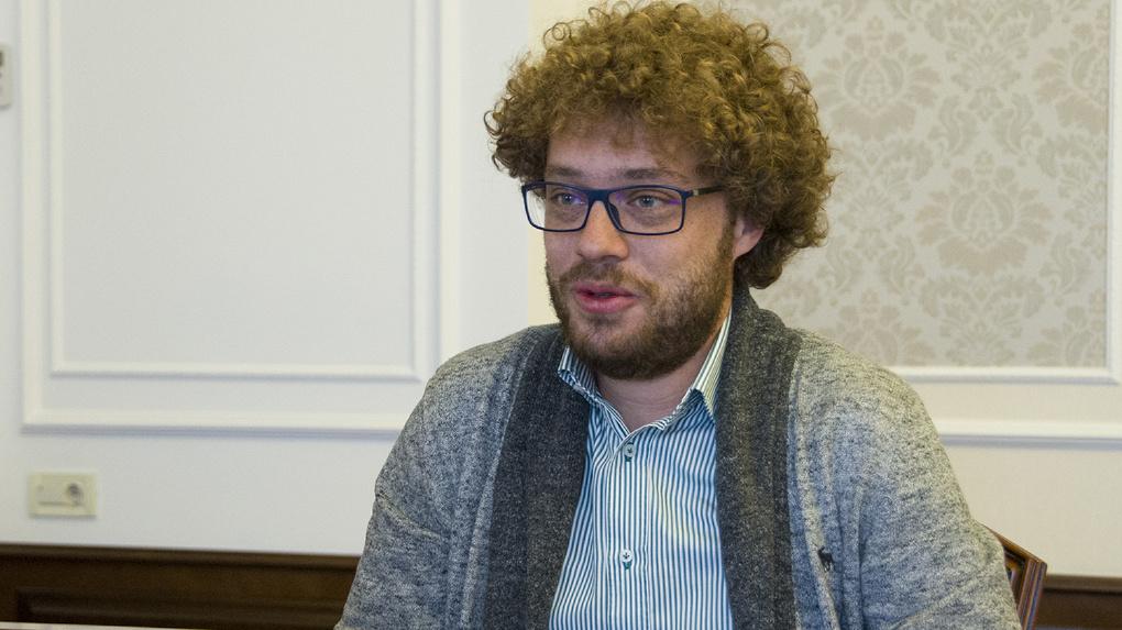 Неравнодушный к Омску блогер Варламов раскритиковал мэра Оксану Фадину