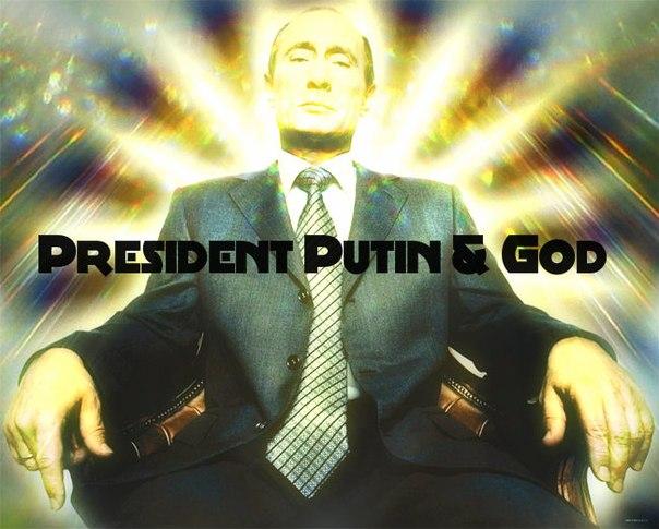 Дмитрий Энтео расскажет, станет ли Владимир Путин богом