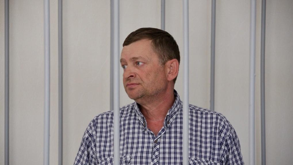 «Собиралась к любовнику в Новосибирск»: депутата приговорили к 11 годам колонии за расстрел супруги