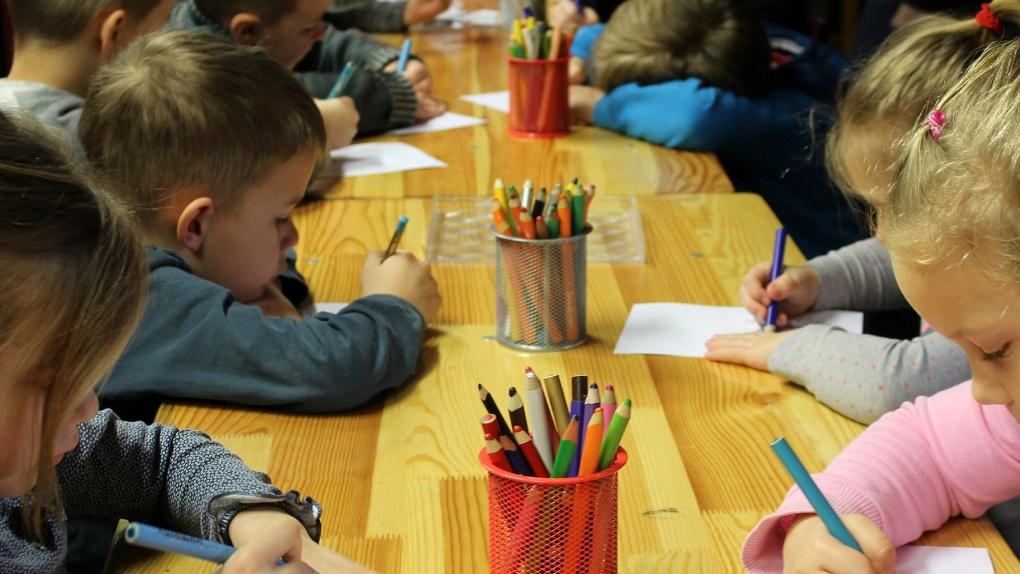 В Новосибирском департаменте образования опровергли слухи о штрафах за прогулы детского сада