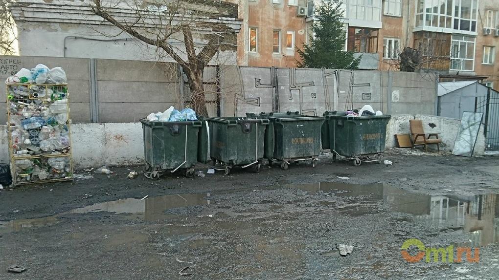 Меняйло о мусорной реформе: «Есть шероховатости»
