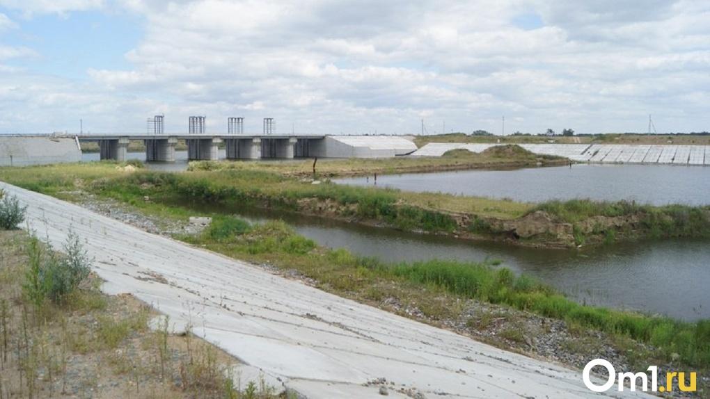 На один из крупнейших недостроев в Омске потратят ещё пять миллионов рублей