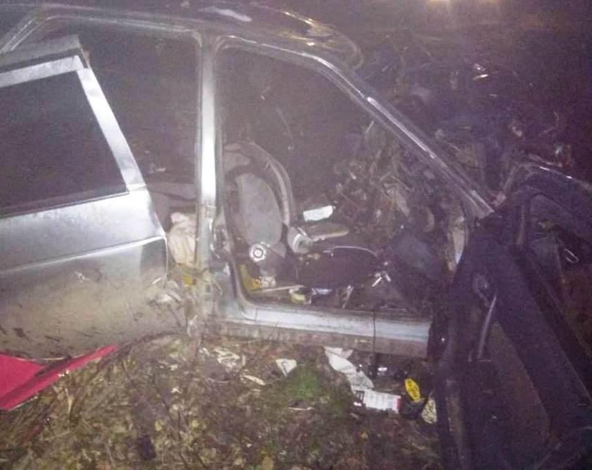Один погиб, трое пострадали: страшное ДТП со смертельным исходом произошло в Новосибирской области