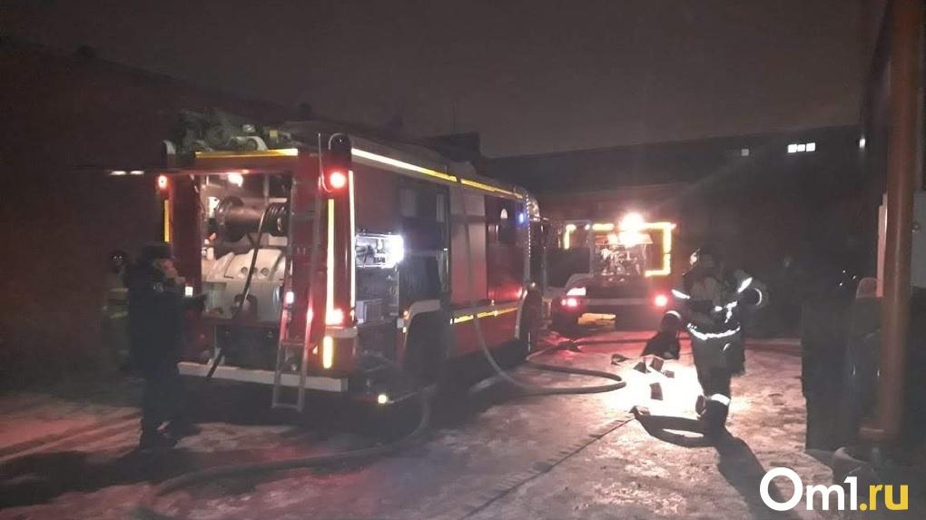 В Седельниковском районе взорвался газ. Есть жертвы