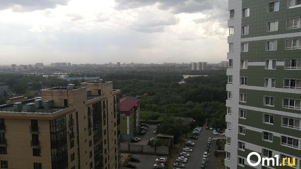 Ушаков рассказал, как омичи могут получить ипотеку под 3,1% годовых. Программа уже действует