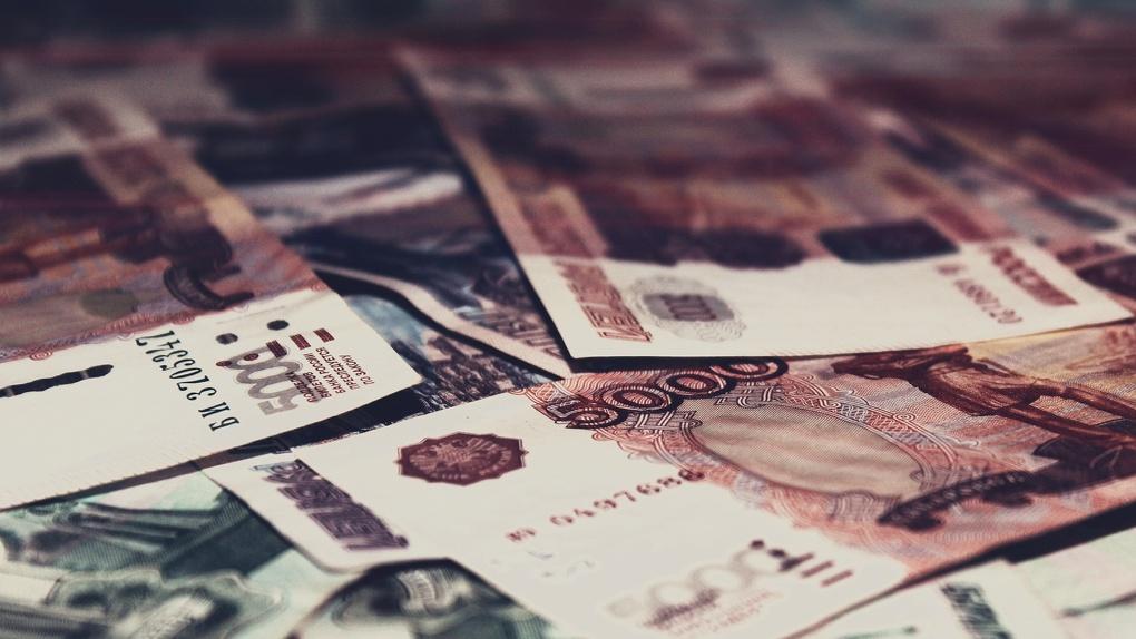 Омские депутаты одобрили прирост городского бюджета на 1,3 млрд рублей