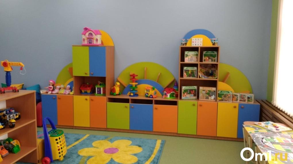 Стало известно, как будут работать детские сады Новосибирска во время новогодних каникул