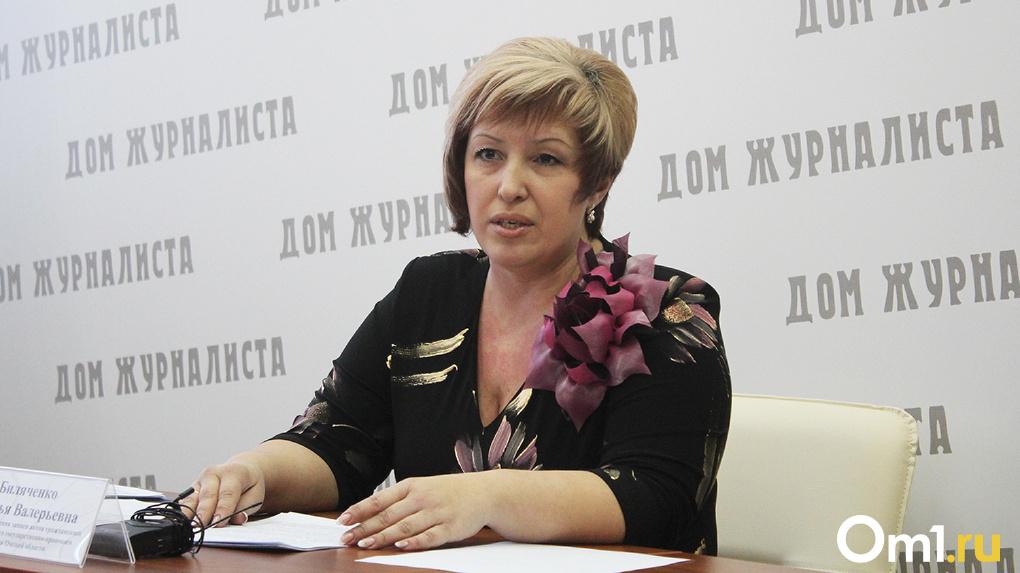 В Омске скончались две 106-летних женщины