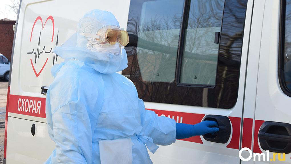 COVID-19 в Новосибирске: от опасной инфекции скончались 428 человек