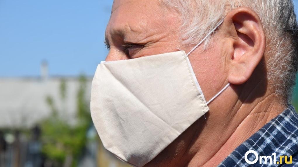 Эпидемиолог Роспотребнадзора рассказала о новом симптоме при COVID-19