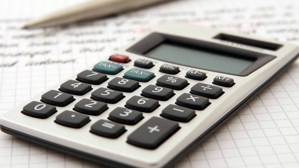 Омские налогоплательщики пополнили бюджет на 28 млрд рублей