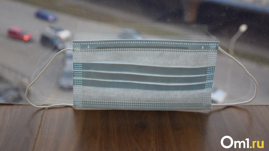В омском Минобре огласили сумму, которая была потрачена на маски и антисептики для школьников