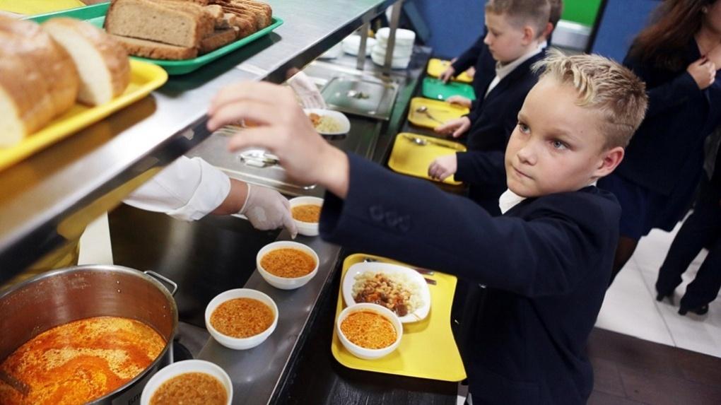 Штраф за некачественный обед: в Новосибирской области 15 школ не прошли проверку на санитарные нормы