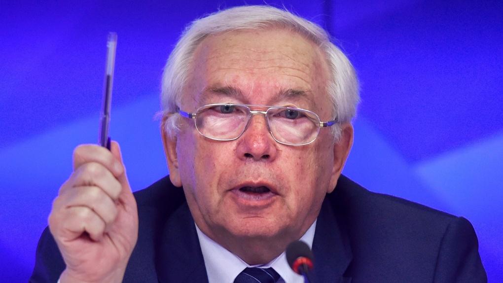 Сенатор Владимир Лукин предлагает сделать Новосибирск столицей России