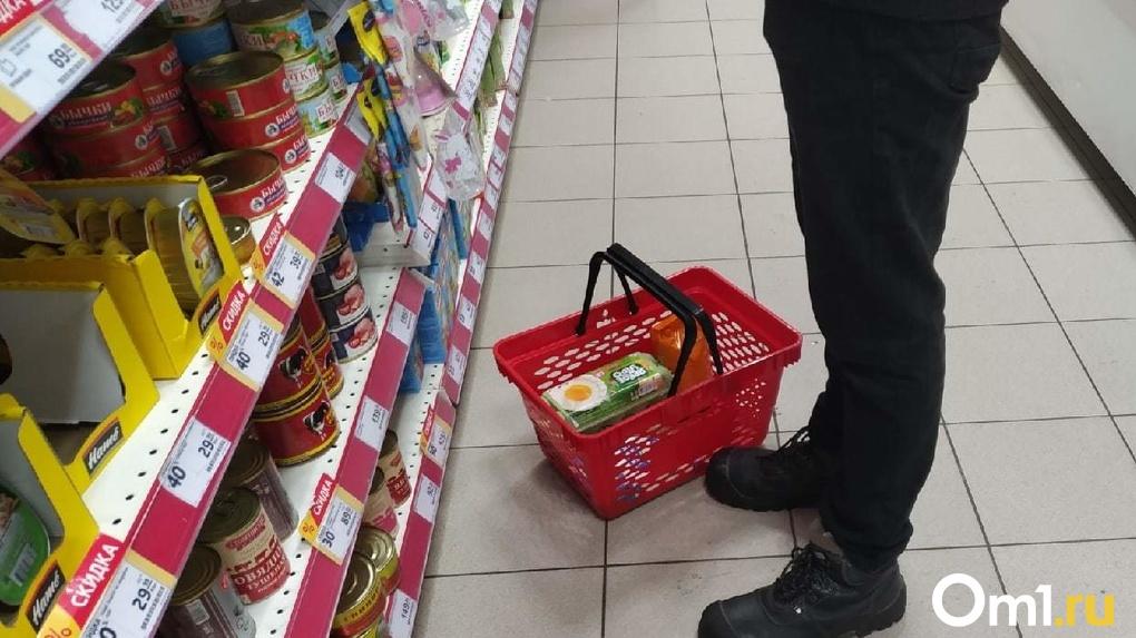 «Умрём с голоду»: чиновники предлагают глобальные изменения в регулировании цен на продукты