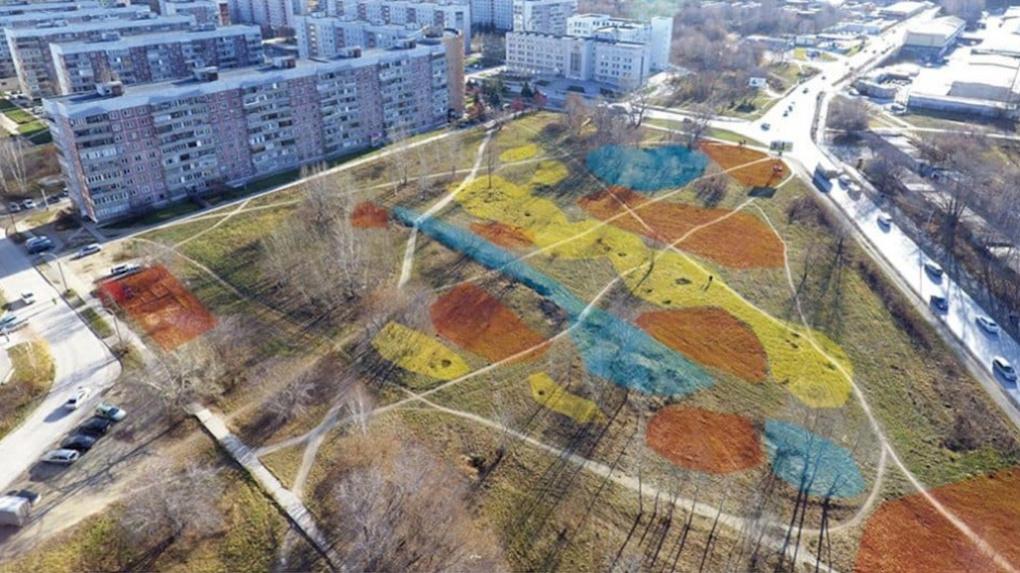 «На пороге социального взрыва»: новосибирцы заявили в Генпрокуратуру из-за продажи части сквера