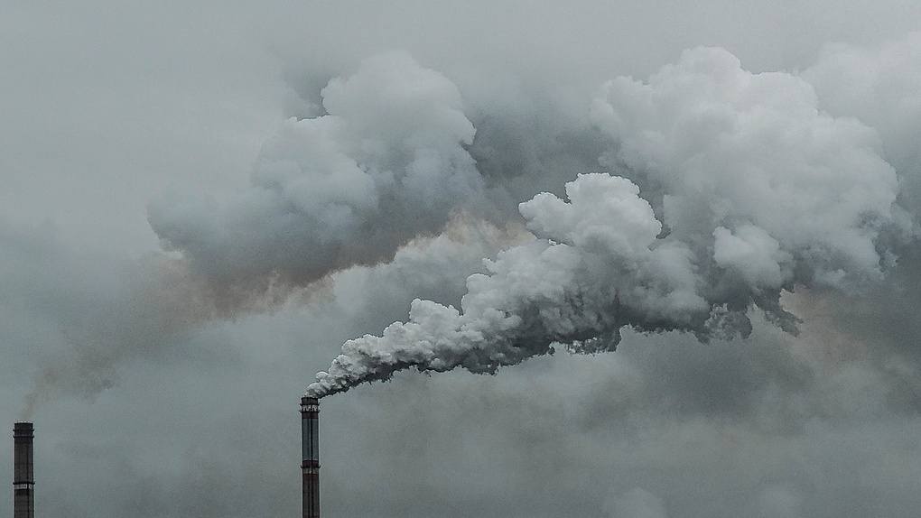 Асфальтовый завод признали невиновным в выбросах, несмотря на нарушения