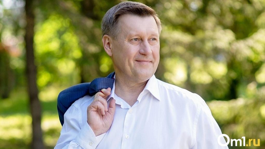 Глава Новосибирска рассказал, прививаются ли чиновники от гриппа