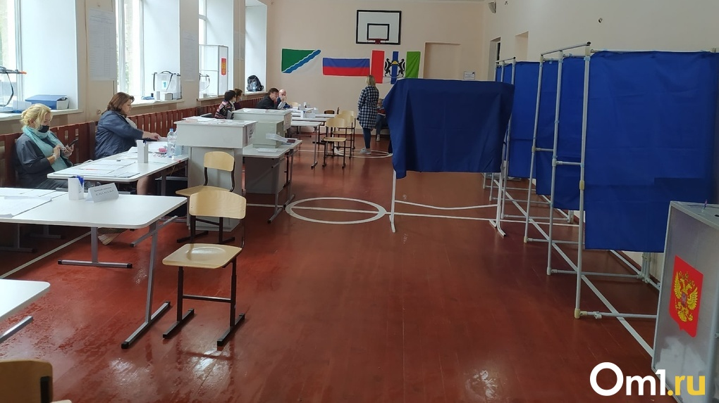 Политолог рассказал о причинах низкой явки на выборах в Госдуму в Новосибирской области