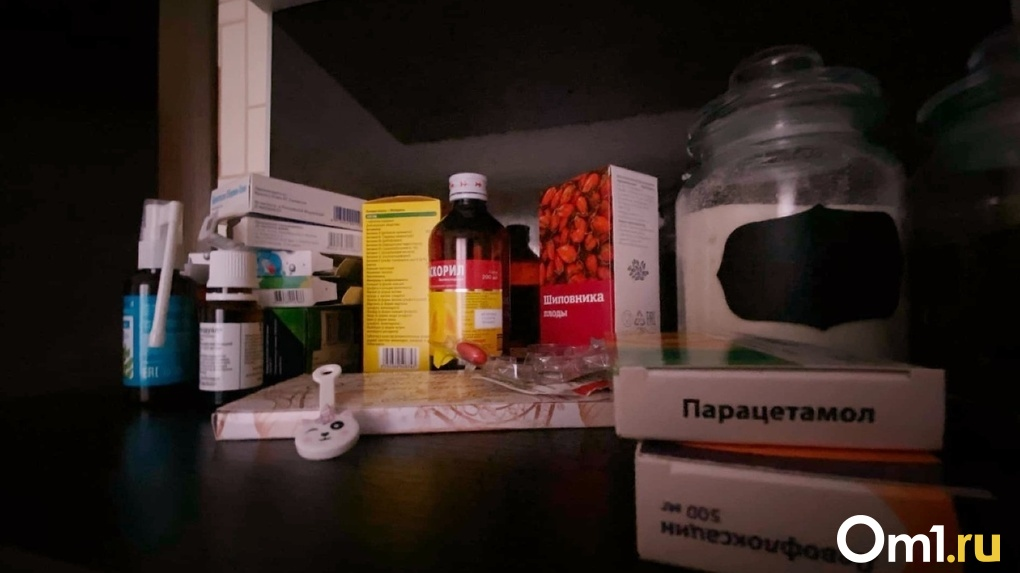 «Прячутся под прилавок». Омичи продолжают жаловаться на дефицит лекарств в аптеках