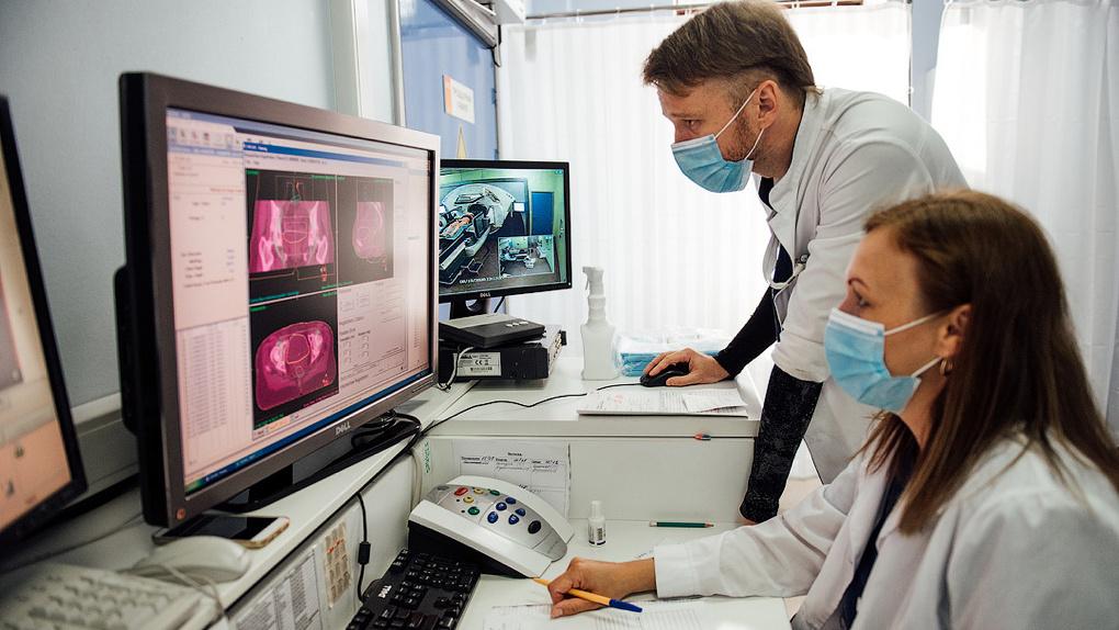 В новосибирской клинике Мешалкина появится отделение детской онкологии