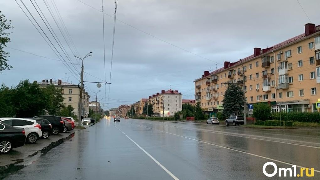 Срочно: в Омске продлён режим повышенной готовности