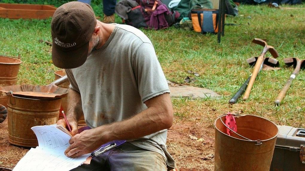 Высокий уровень интеллекта древних людей выявили новосибирские учёные во время раскопок