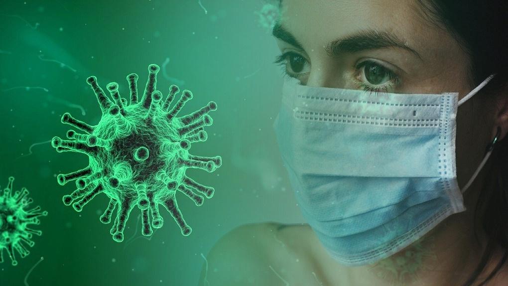 В двух новосибирских районах до сих пор нет заболевших коронавирусом