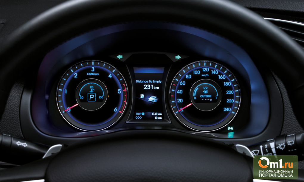 Лучший в классе: выясняем, за что Hyundai i40 дали премию «Автомобиль года»