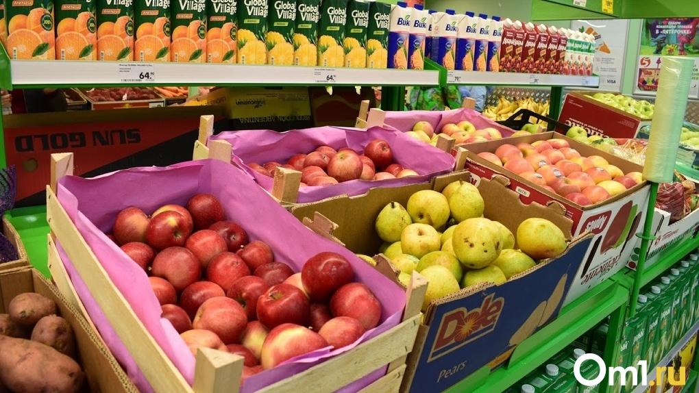 В Новосибирске подскочили цены на продукты. Рассказываем, что подорожало