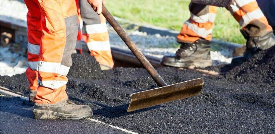 В Омске отремонтируют 190 тротуаров за 50 миллионов из городского бюджета