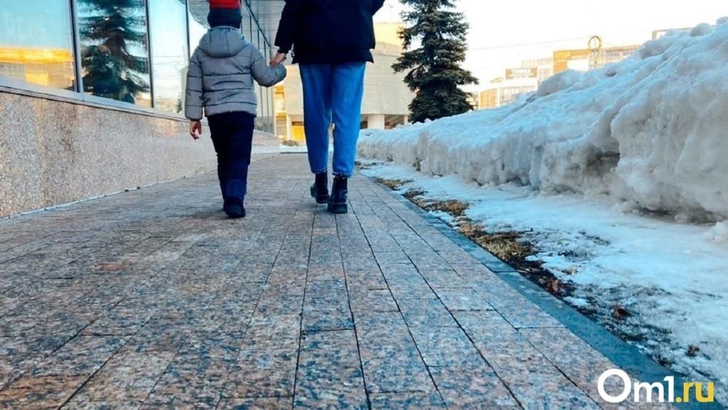 «Оставила на пять минут»: отец выкрал двоих детей у матери в Новосибирске (подробности)