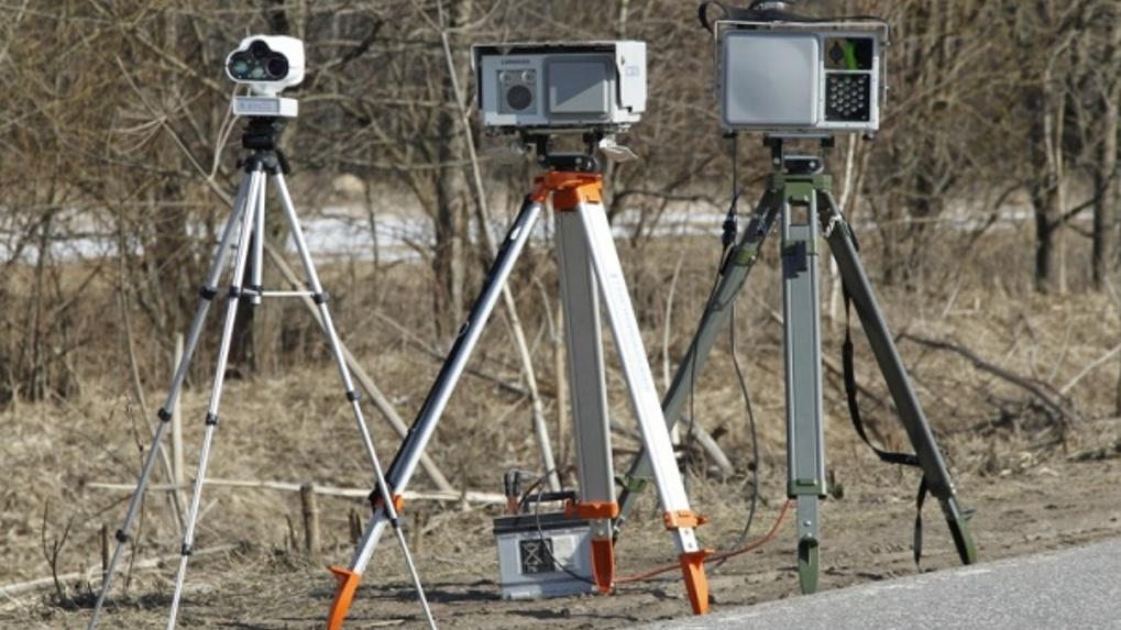 Камеры казаков в Омске будут охранять от агрессивных водителей